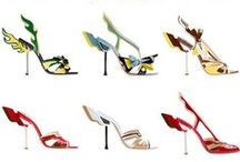 GREAT SHOES / by Liz Leigue