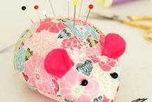 CouturE~sewing / Idées à coudre...