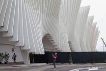 arch+facade