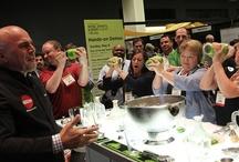 International Wine, Spirits & Beer Event