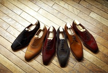 Shoes / Oxfords, Loafers, Bucks, Brogues, Boat shoes