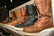 Boots / Boots, boots and boots