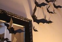 Halloween / by Tarah Valdez