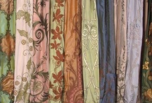 Florio Collection, Inc. / Florio Collection is a collection of hand embroidery drapery panels, sold to the trade only. 