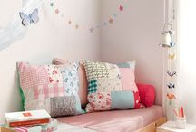 Kids room / Interior ideas and creative DIY for kids rooms