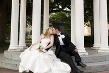 Weddings: Orange County, NC / Chapel Hill and Orange County is a premier destination for weddings.