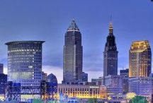Cleveland We Love / A collection of Cleveland stuff - the city we love! / by Hotcards