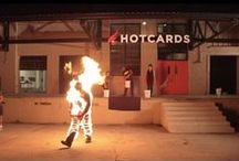 Hotcards We Love / A collection of Hotcards stuff we love! / by Hotcards