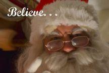Joulun aikaa 1 ( Christmas Time ) / by Satu Lehtonen