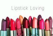 Lipsticks / Lipsticks I love,own, want and need