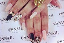Nails / #nail #nails #nailart #opi