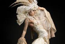 Grandeur&Costumes / grandeur  luxury haute cuture costumes