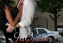 Heart of the Matter / WIP Romance Novel by LaQuette