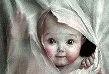 Vauva ( Baby ) 2 / by Satu Lehtonen