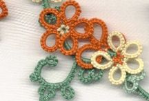 Tatting, Crochet & Jewellery