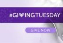 Giving Tuesday / December 2nd, 2014 is #GivingTuesday. Each day a victim of domestic violence spends in one of our shelters, it is $64 dollars to provide them with necessities for the day. Typically, a woman comes with two children which is $190 dollars to provide for them for the day. This year, while you're out shopping think about us! Every bit counts! This Tuesday, make your donation HERE: http://bit.ly/1uKQoIw