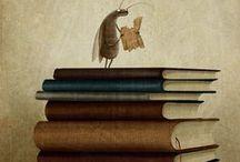 Książki i oboczności