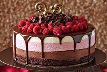 Leivonta / Bake
