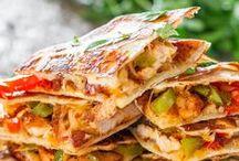 Roll, Wrap, Buritttto, & Taco