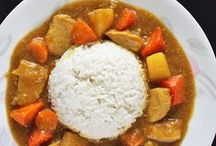 Curry ^^