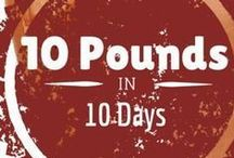 How To Lose 10 Pounds In 10 Days / Looking For A Fast And Effective Diet? This Is How To Lose 10 Pounds In 10 days
