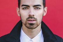 Joe Jonas / follow (Twitter) @joejonas (Instagram) joe jonas