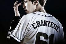 Charming Chanyeol