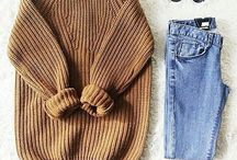 Autumn Outfit / The perfect outfit for the Autumn season