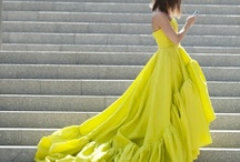Glorious Gowns & Party Dresses / by Lily