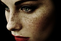 Freckle Love / by Lily