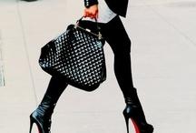 Bags, Belts & Jackets / by Kitty O'Neil