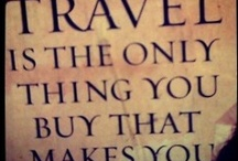 | Beautiful Travel | / Go beyond your border and live a little...