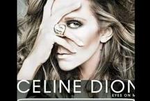 Celine Dion..
