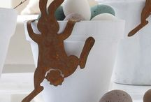 | Holidays-EASTER | / ...hippity, hoppity, easter's on its way!