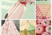 Pink and Posh!