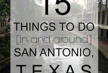 | Lands far away-SA/Surround | / The happenings and history of SAN ANTONIO & it's surroundings. We are always seeking something new and exciting to explore as this area grows culturally and expands beyond it's borders.