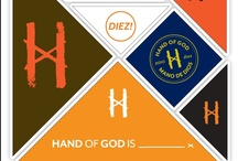 Hand of God Is... / Here are some people's interpretations... please add yours