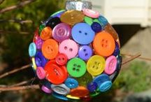 *** Christmas: ornaments etc ***