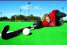 Fieldhockey Goalies / #fieldhockey #goalie #keeper #spirit