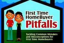 Tips for Home Buyers / Buying a home doesn't have to be an ordeal. Check out some of these helpful tips to make the process smooth and problem free!