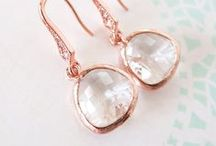 Rose Gold  ♥ Wedding / Everything Rose Gold or your Big day