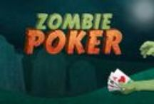 Zombie Poker / Screenshots! Screenshots everywhere!