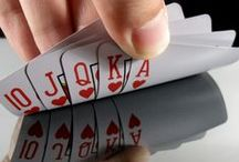 Pure Poker / Gamblin', are you?