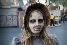 Zombie Looks