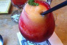 Alcoholic Drink Recipes / Alcoholic drink recipes