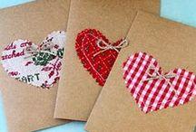 Cards: L❤ve