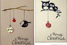 Cards: Winter&Christmas