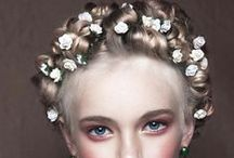 The Romantiques / Ladylike, ethereal, otherworldly and soft grunge! / by Lily