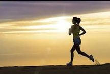Fitness / Ideas & inspiration to get and stay fit as part of your daily life.