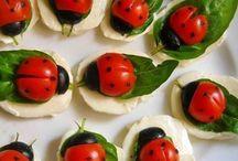 | Cuisine - Easter Dinner Party